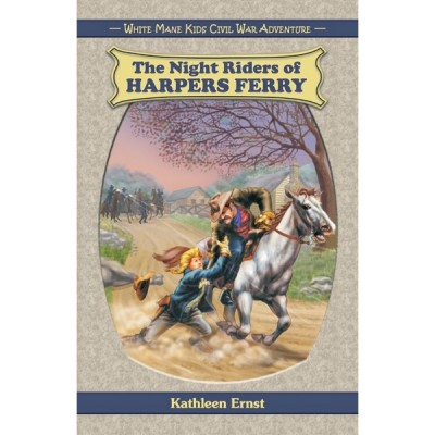 The Night Riders of Harpers Ferry