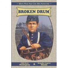 Broken Drum