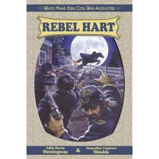 Rebel Hart