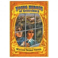Young Heroes of Gettysburg