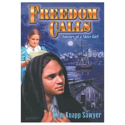 Freedom Calls: Journey of a Slave Girl