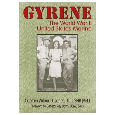 Gyrene: The World War II United States Marine