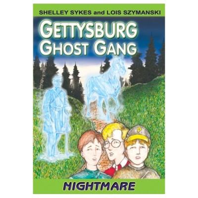 Nightmare: The Gettysburg Ghost Gang #3