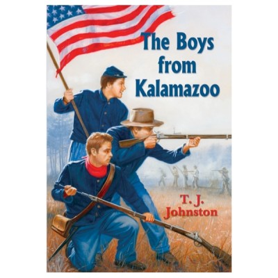 The Boys from Kalamazoo