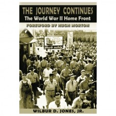 The Journey Continues: The World War II Home Front