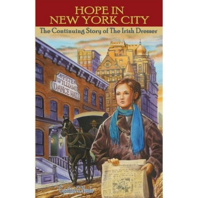 Hope in New York City: The Continuing Story of The Irish Dresser