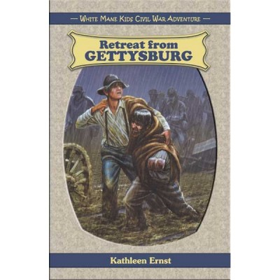 Retreat from Gettysburg