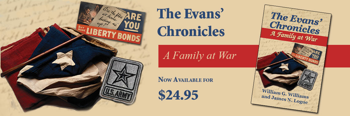 The Evans' Chronicles