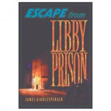 Escape from Libby Prison