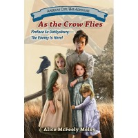 As the Crow Flies: Preface to Gettysburg-The Enemy is Here!